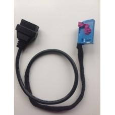 Teller/OBD kabel - Abrites
